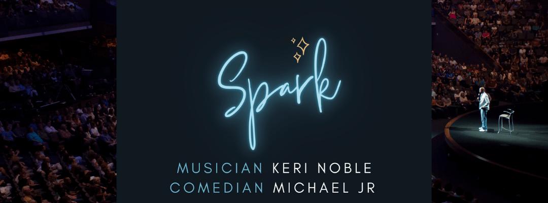 Spark – Fundraising Event