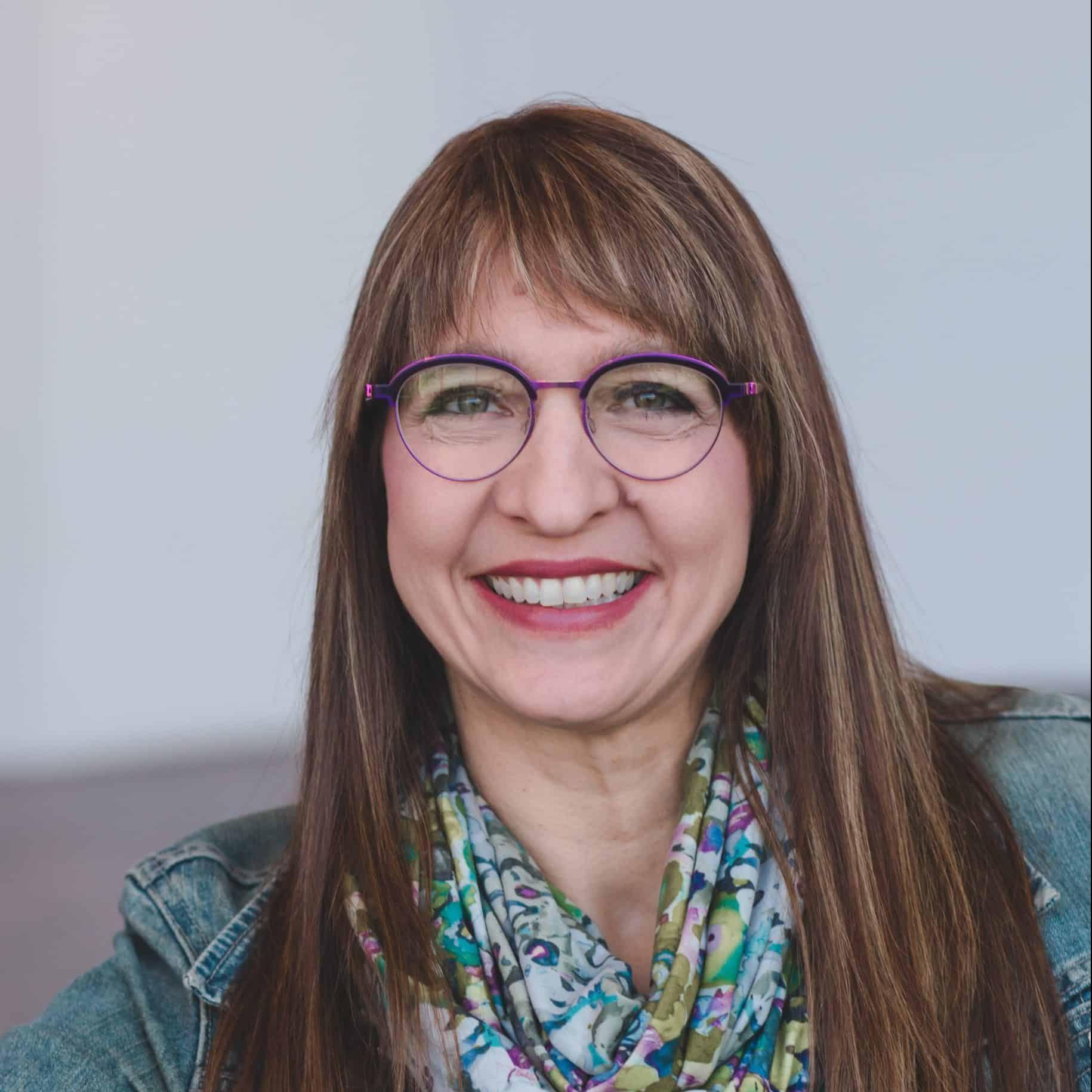 Annie Perdue-Olson