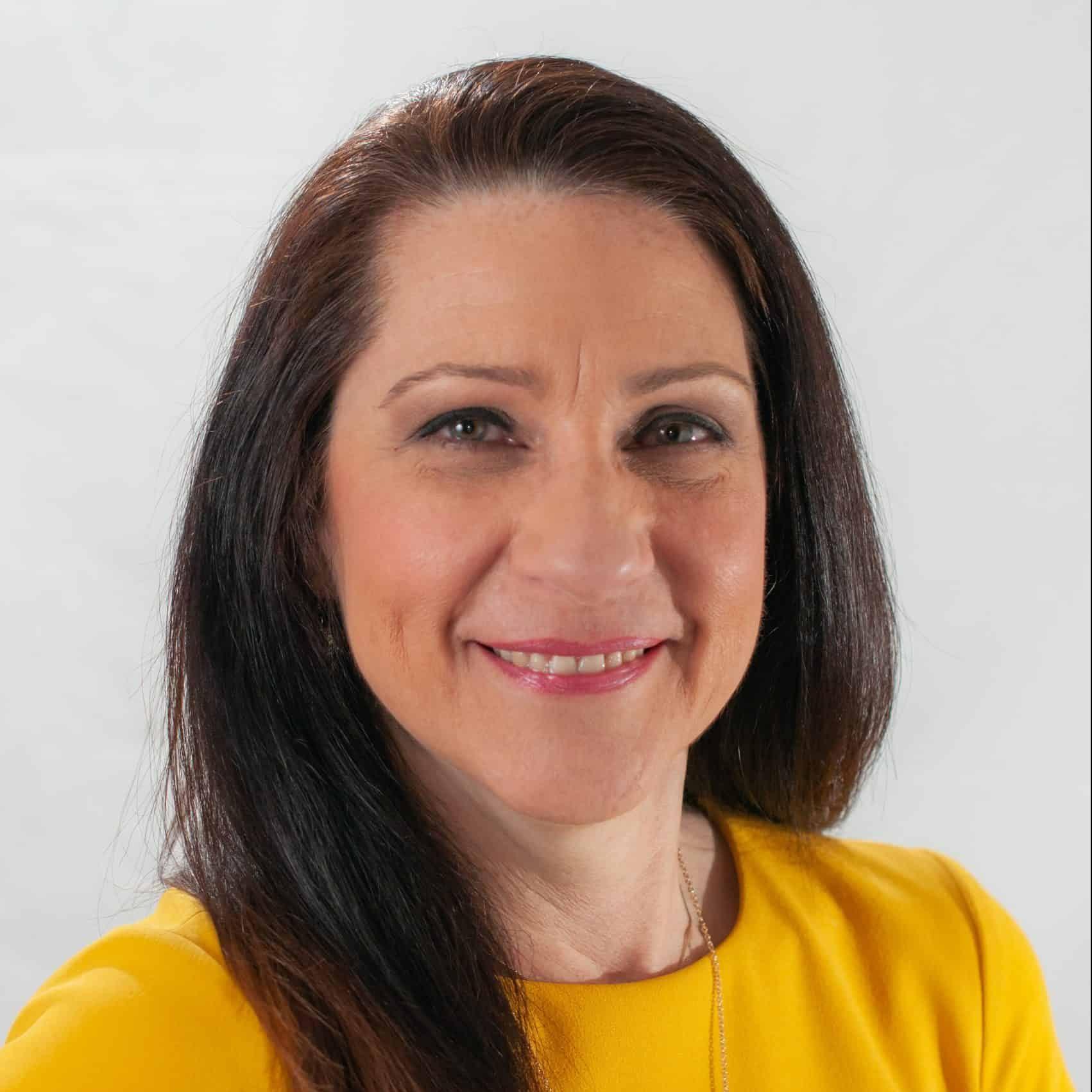 Marcia Malzahn